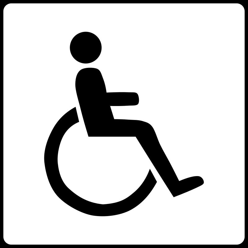 Accessible Clip Art Download.