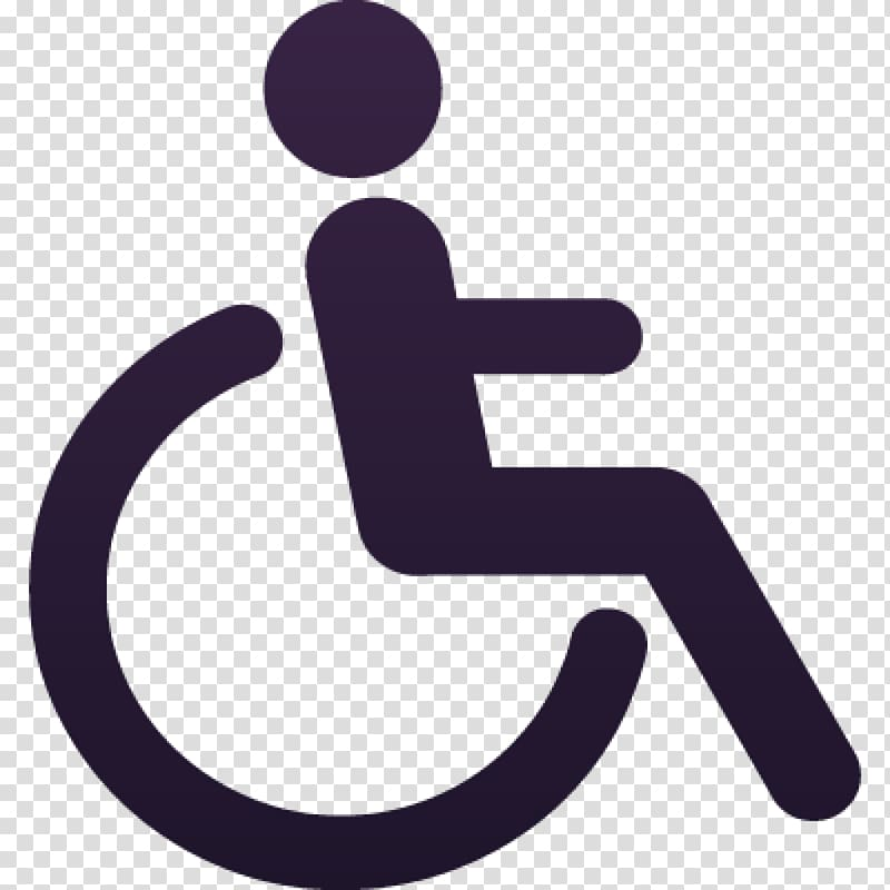 Disability Accessibility International Symbol of Access.