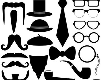 accessories clip art.