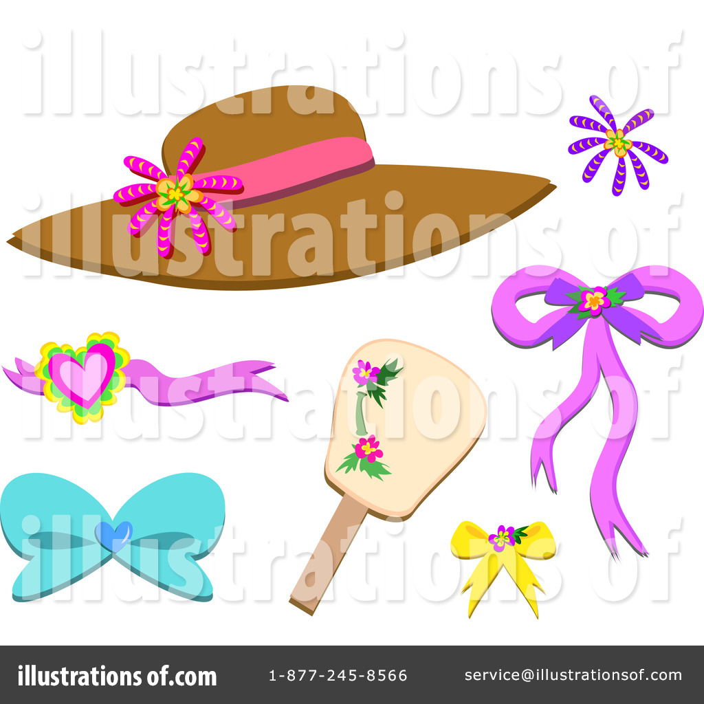 Accessories Clipart #1081495.