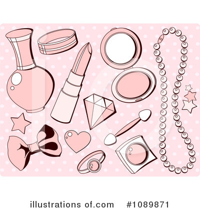 Accessories Clipart.