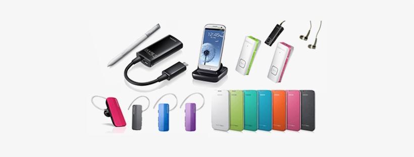 Mobile Accessories.