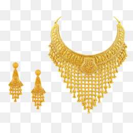 Accessories, Silver Plus Gold, Necklace PNG Transparent Image and.