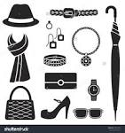 Accessory clipart in fashion accessories clipart collection.