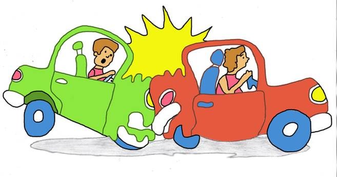 Free Cartoon Car Accident Pictures, Download Free Clip Art.