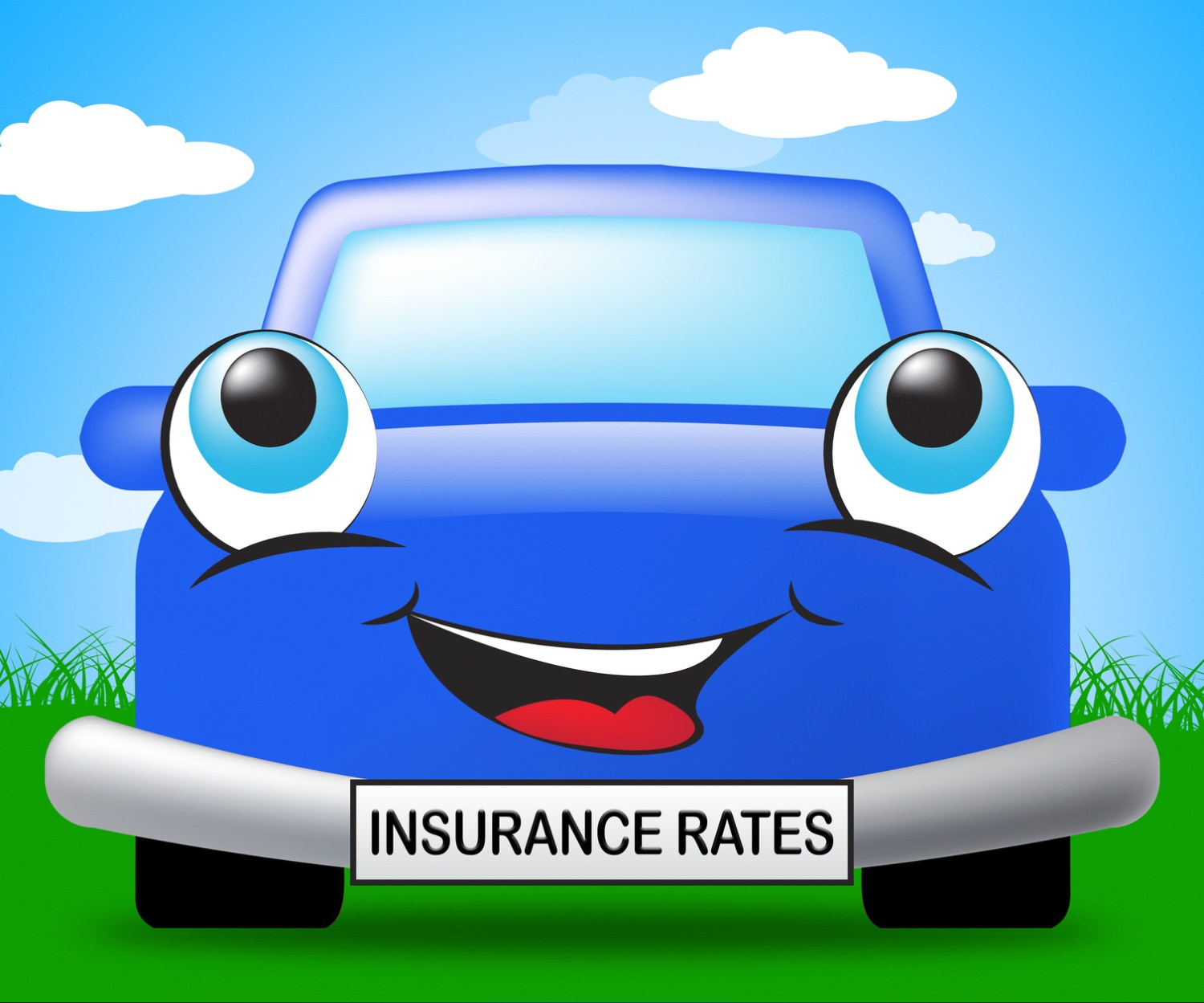 How Much Does Car Insurance Cost?.