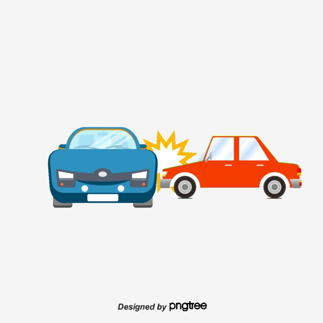 Traffic Accident PNG Images.