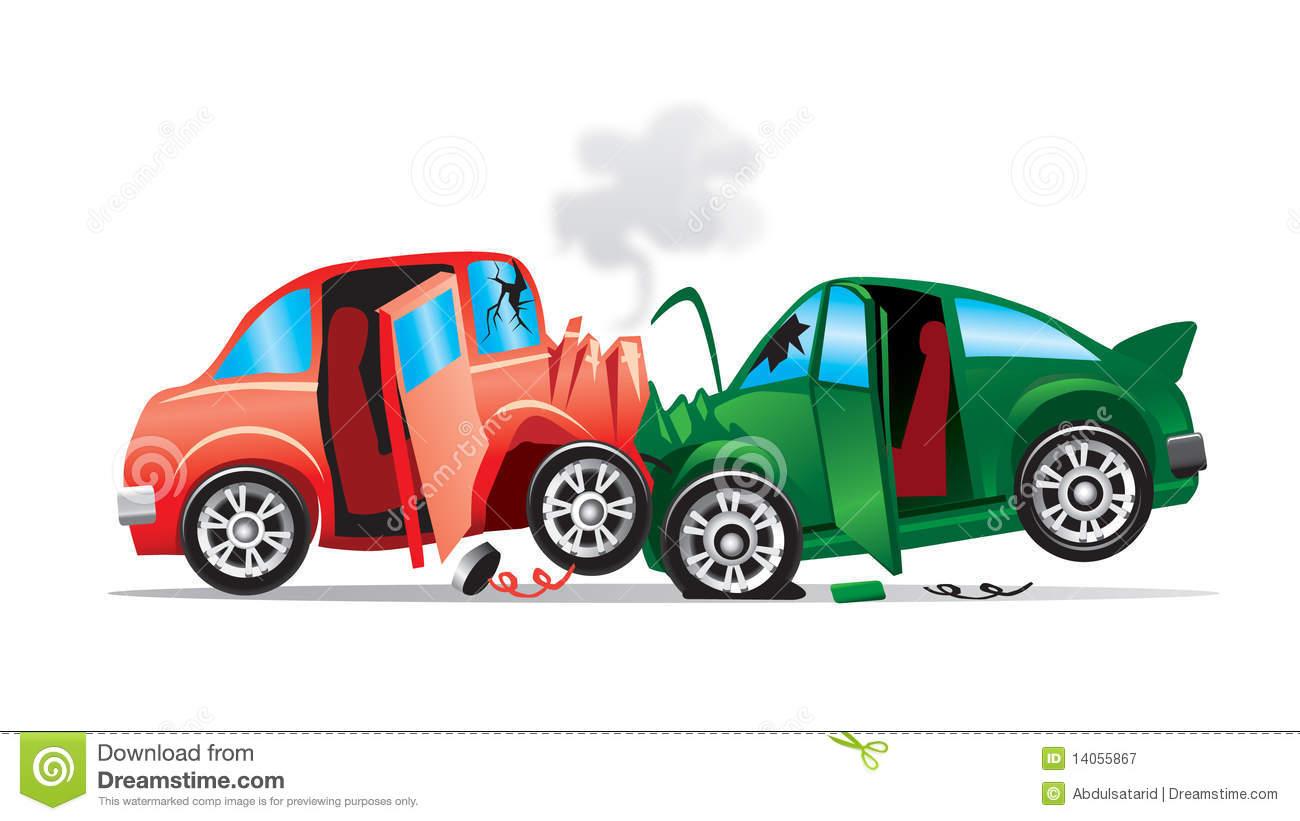 Accident Stock Illustrations.