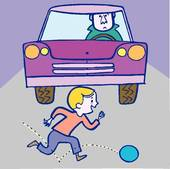 Clip Art Traffic Accidents Clipart.