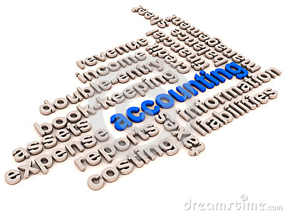 Accounting Book Keeping Stock Photos, Images, & Pictures.