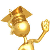 Valedictorian Clipart.
