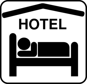 Hotel Clipart Images.