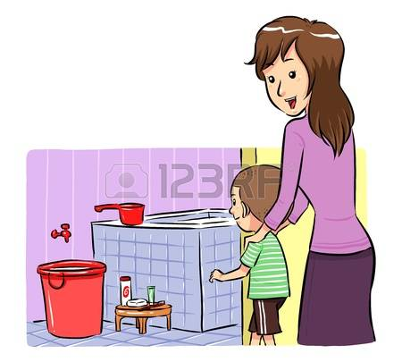6,926 Woman Bath Stock Vector Illustration And Royalty Free Woman.