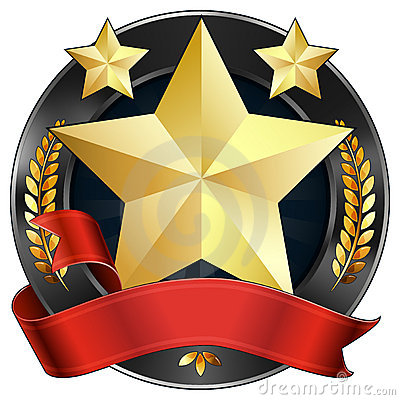 Awards clipart achievement award, Awards achievement award.