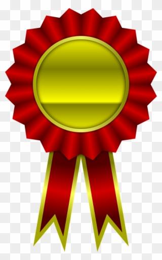 Ambit Cares Achievement Award Clipart.