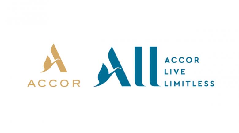 Accor reveals new branding.