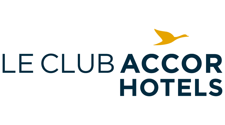 Le Club AccorHotels Vector Logo.