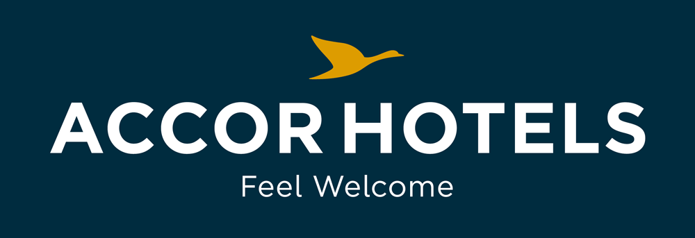 Accor Logo / Hotel / Logo.
