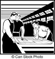 Apprentice Stock Illustrations. 683 Apprentice clip art images and.