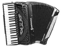 Free Accordion Clipart.