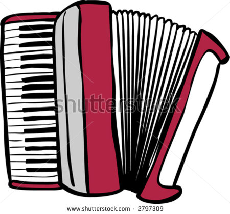 Accordion 20clipart.