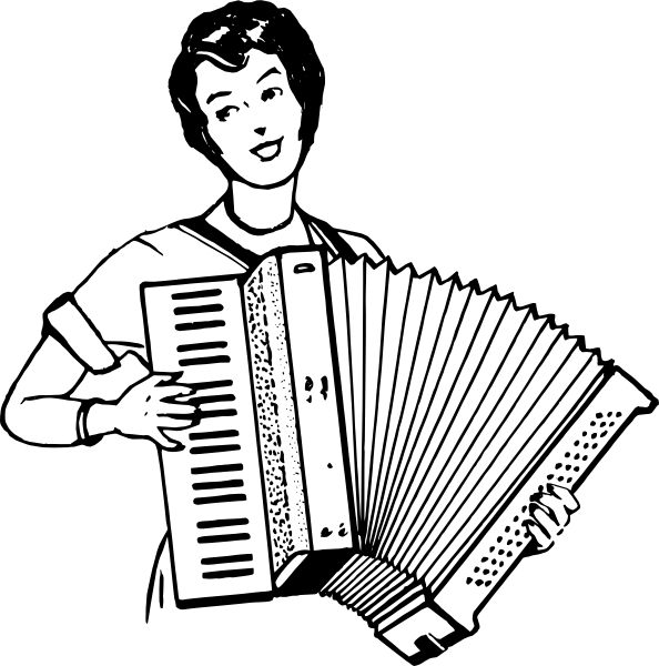 Free Accordion Clipart, Download Free Clip Art, Free Clip.