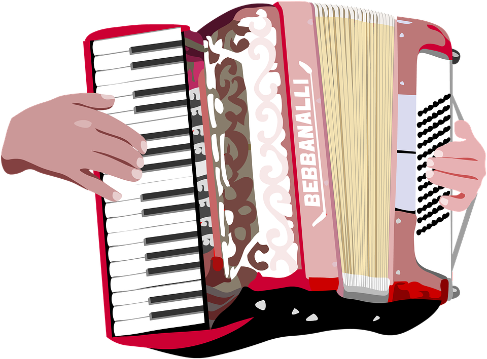 Download Accordion Transparent Image HQ PNG Image.
