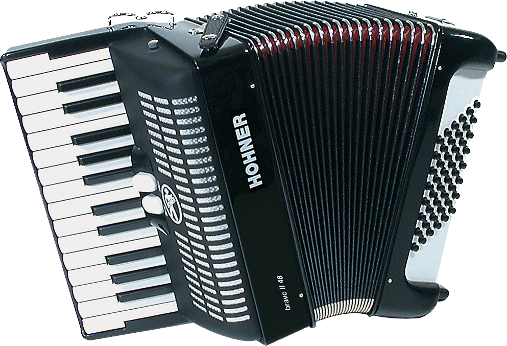 Download Accordion PNG Image.