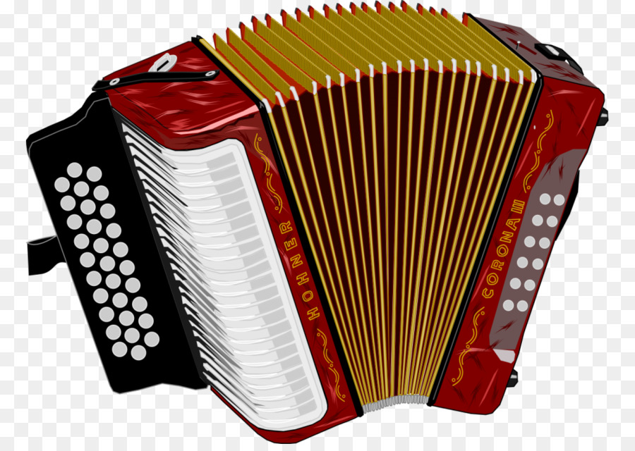 Accordion png download.