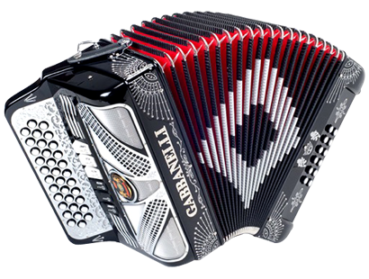 Accordion PNG File.