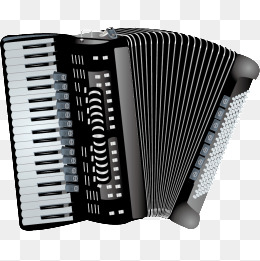 Accordion Clipart Png, Vector, PSD, and Clipart With Transparent.