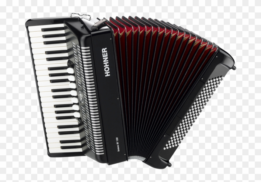 Accordion Png Pic.
