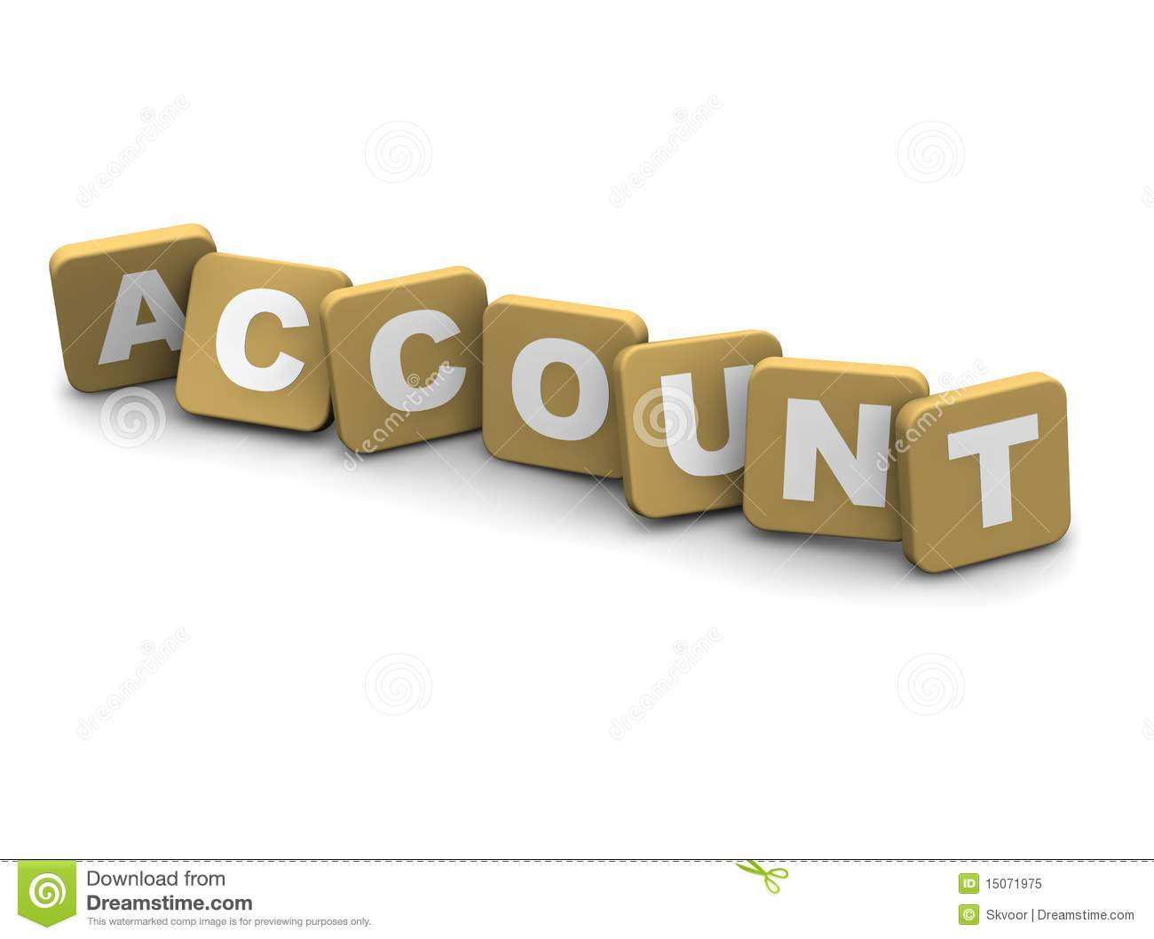 Account Clipart.