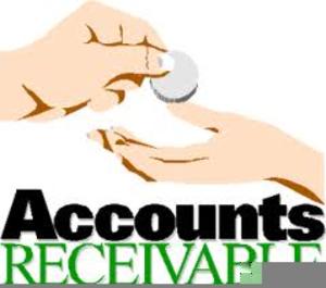 Accounts Receivable Clipart.