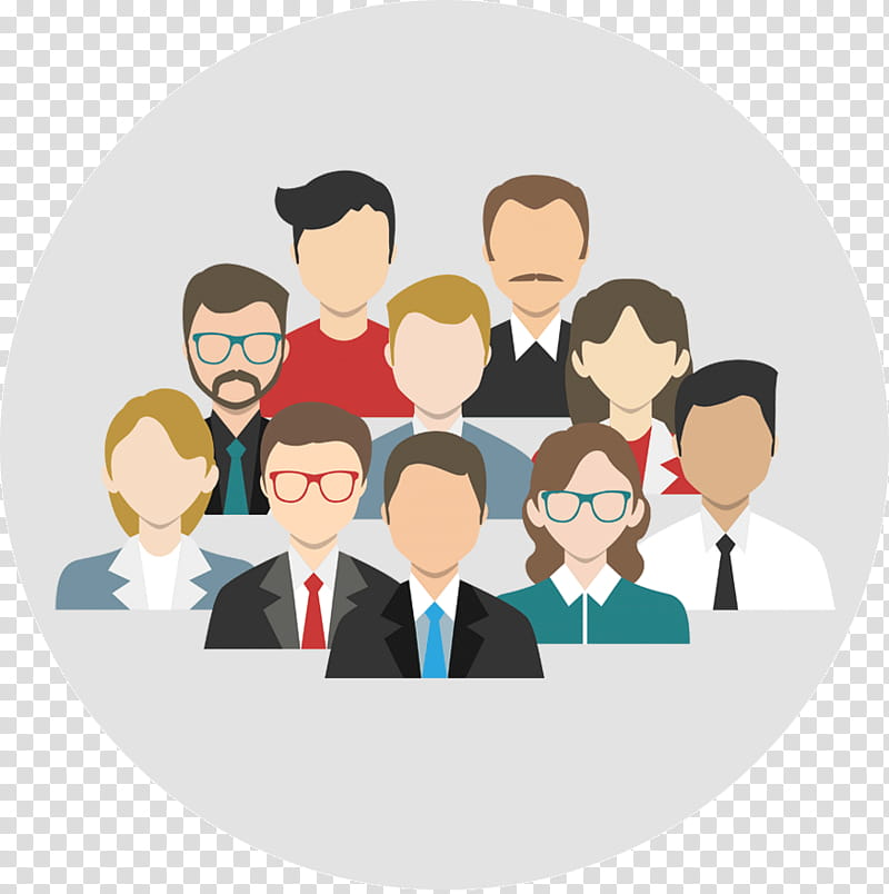 Group Of People, Sales, Linkedin, Business, Management.