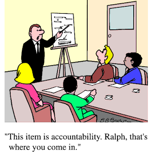Accountability clipart, cliparts of Accountability free download.