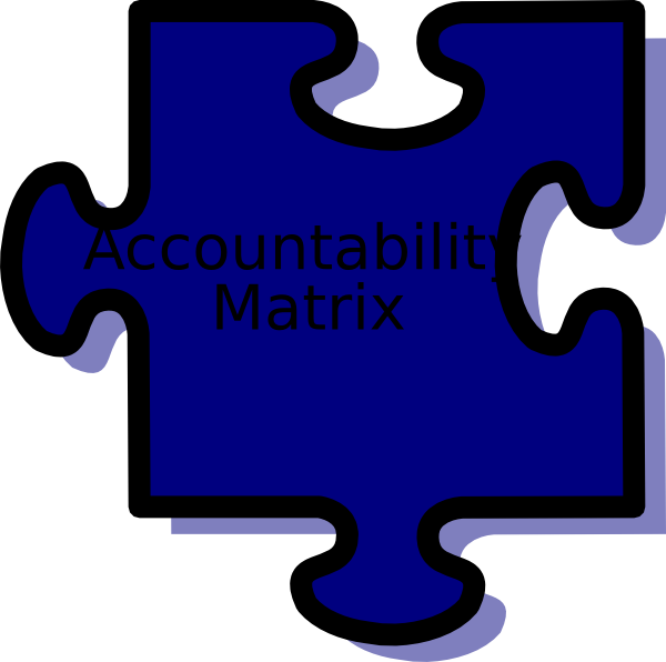 Accountability 20clipart.