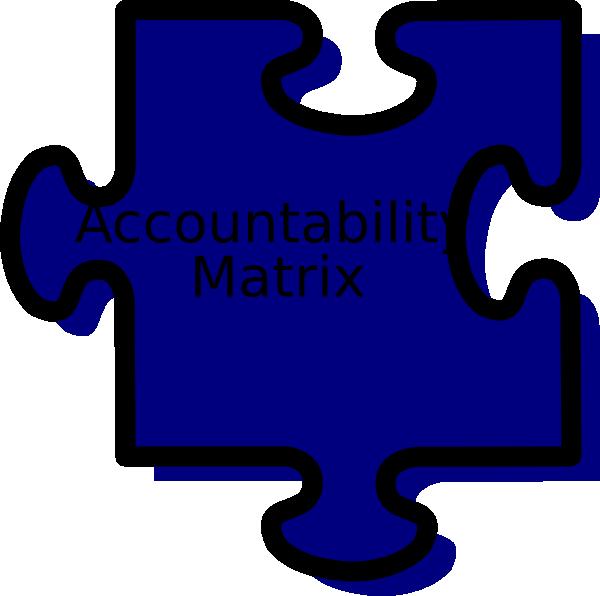 Accountability 20clipart.