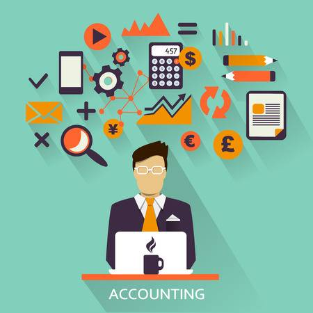 101,129 Accounting Cliparts, Stock Vector And Royalty Free.