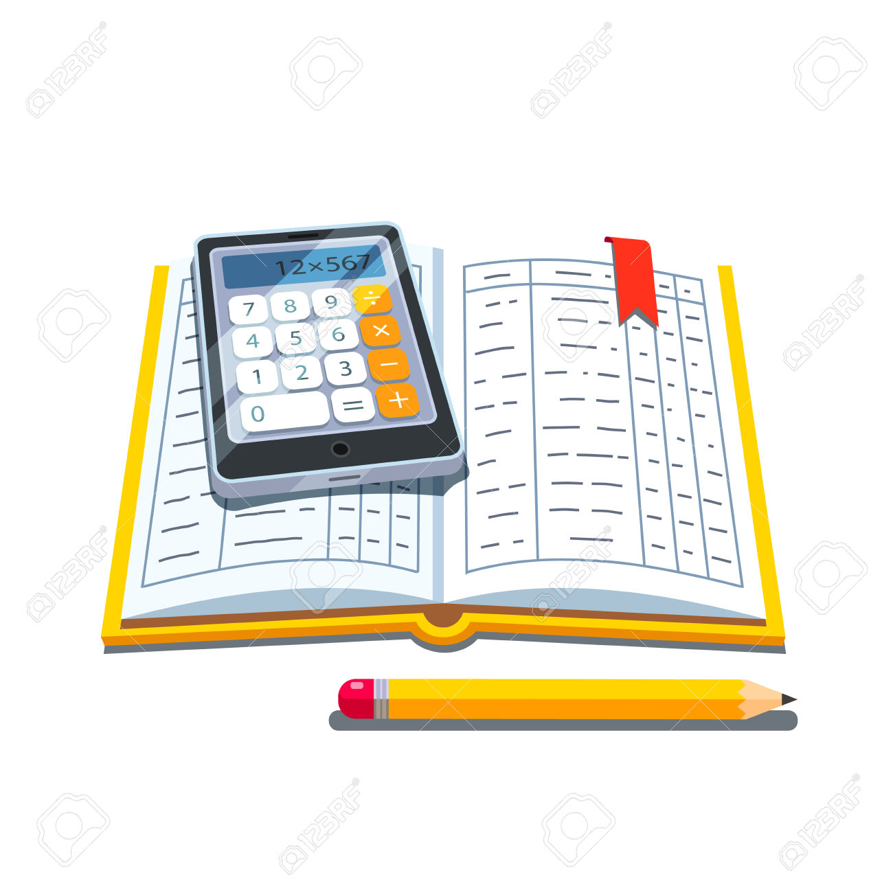 Accountant Cliparts.