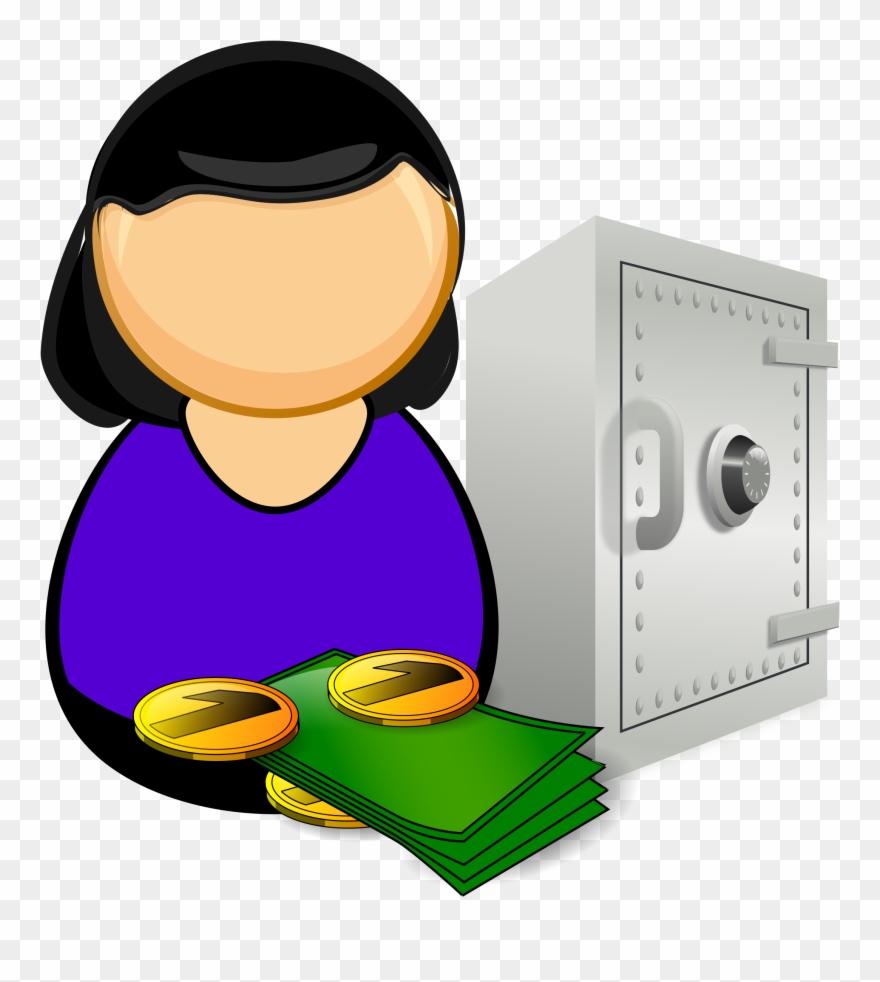 Clipart Accountant Clipart.