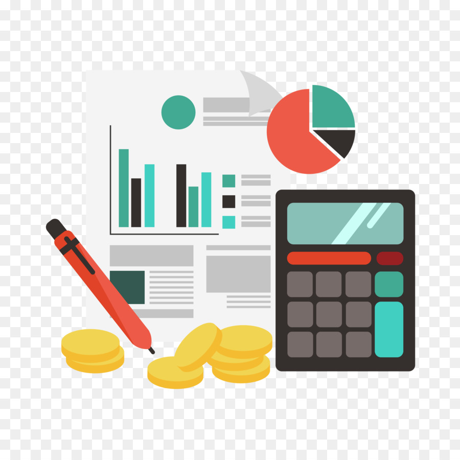 Accountant icons clipart images gallery for free download.