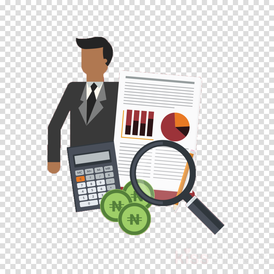 Chartered accountant clipart Common Proficiency Test.