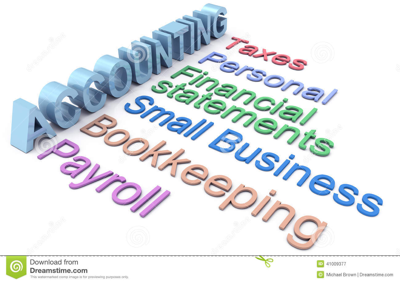 Free Accounting Clipart.