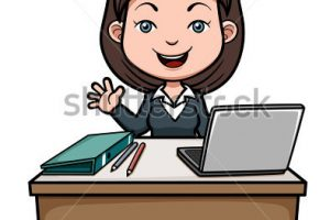 Accounting clipart woman, Accounting woman Transparent FREE.