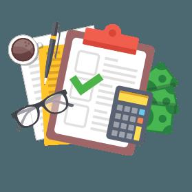 Accountants Clipart.