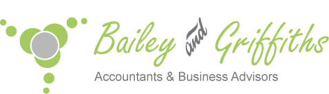 Bailey and Griffiths Accountants.