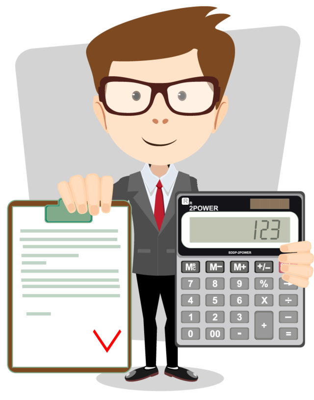 Accounting boss clipart clipart images gallery for free.