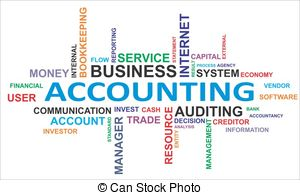 Accounting Clip Art Pictures.