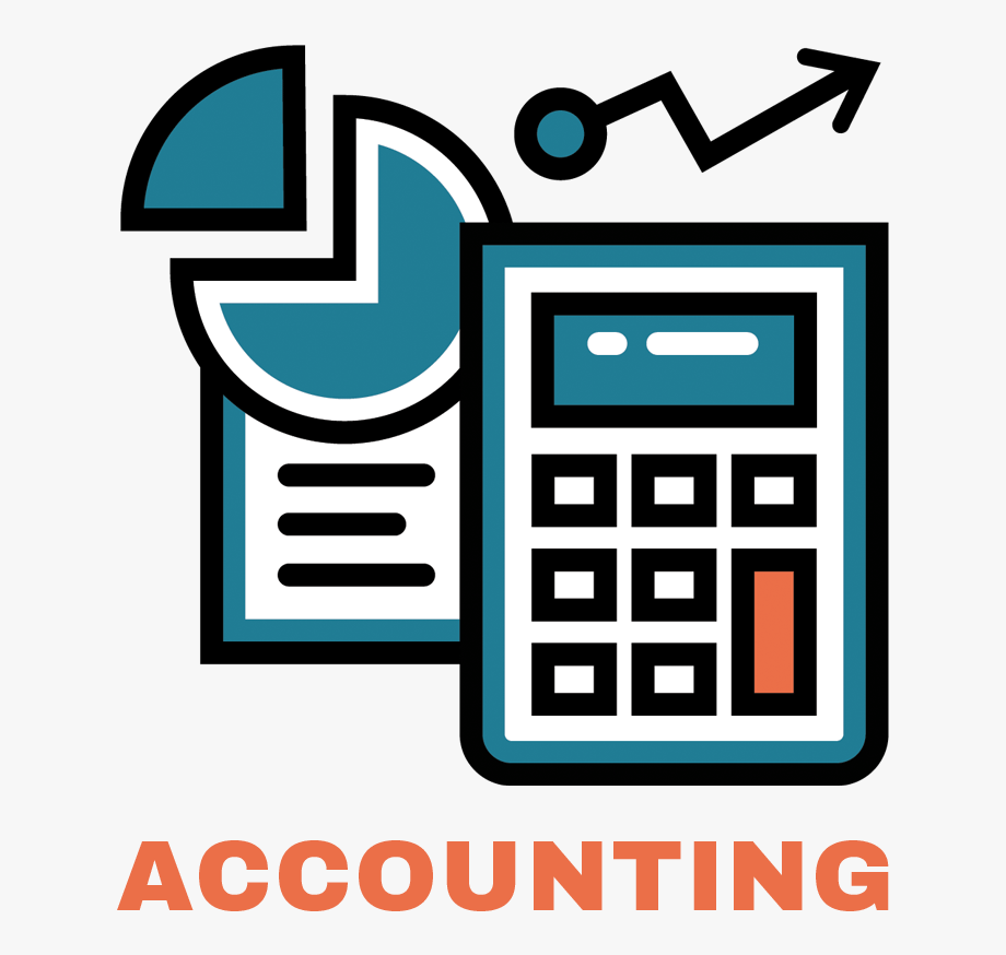 Accounting Clipart.